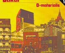 Dakat D-materialis